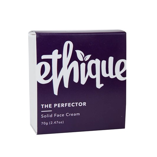 Ethique The Perfector Dreamy Face Moisturiser for Dry to Mature Skin 65g