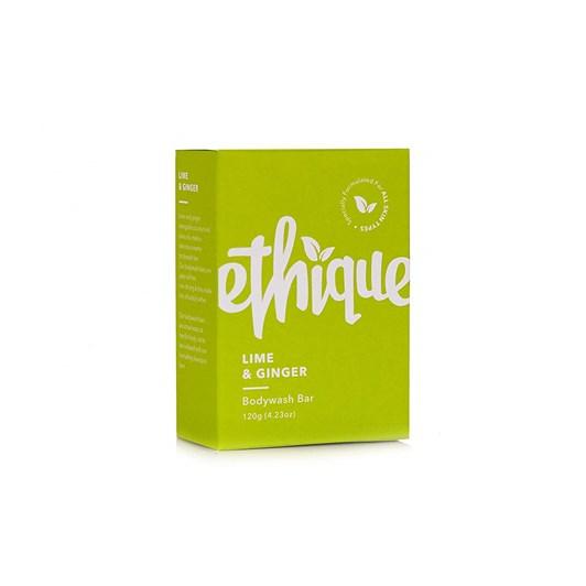 Ethique Lime & Ginger Bodywash 120g