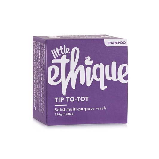 Ethique Tip-to-Tot Solid Multi-Purpose Wash 110g