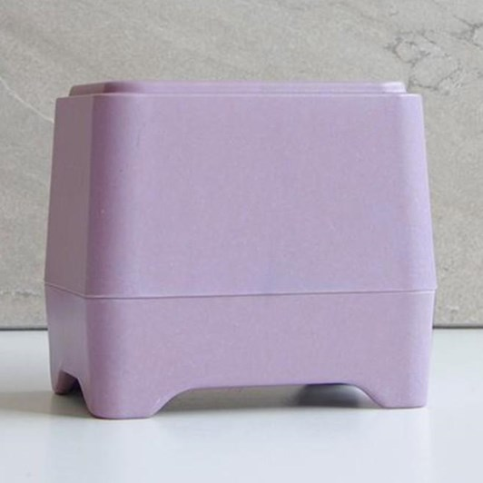 Ethique Lilac In-Shower Container