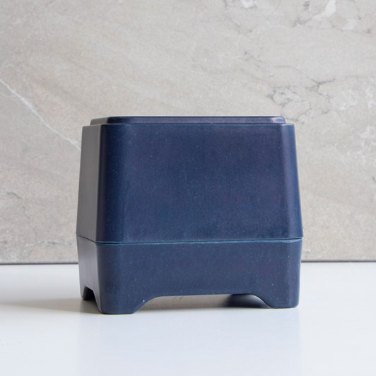 Ethique Navy In-Shower Container