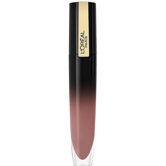 L'Oréal Paris Brilliant Signature Lip Ink Liquid Lipstick