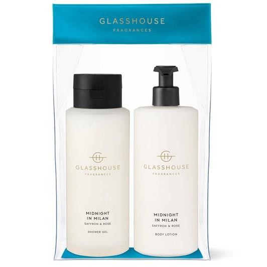 Glasshouse Midnight in Milan Body Duo Gift Set