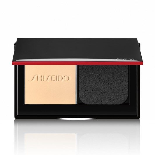 Shiseido Synchro Skin Self-Refreshing Custom Finish Powder Foundation 110