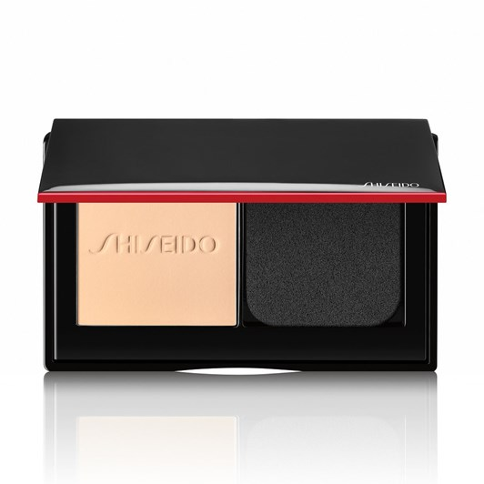 Shiseido Synchro Skin Self-Refreshing Custom Finish Powder Foundation 130