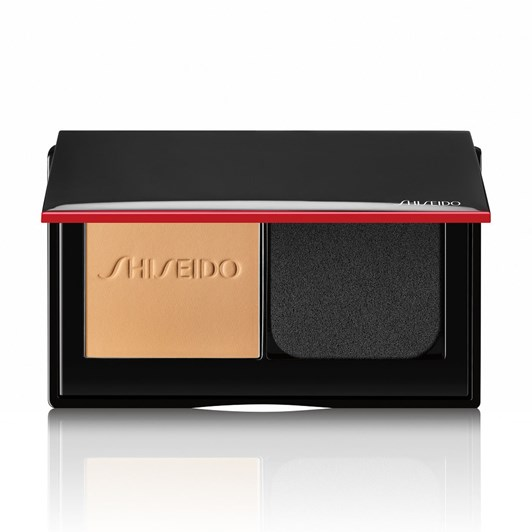 Shiseido Synchro Skin Self-Refreshing Custom Finish Powder Foundation 220