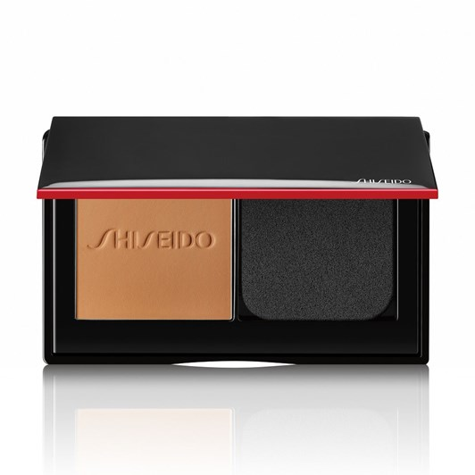 Shiseido Synchro Skin Self-Refreshing Custom Finish Powder Foundation 350