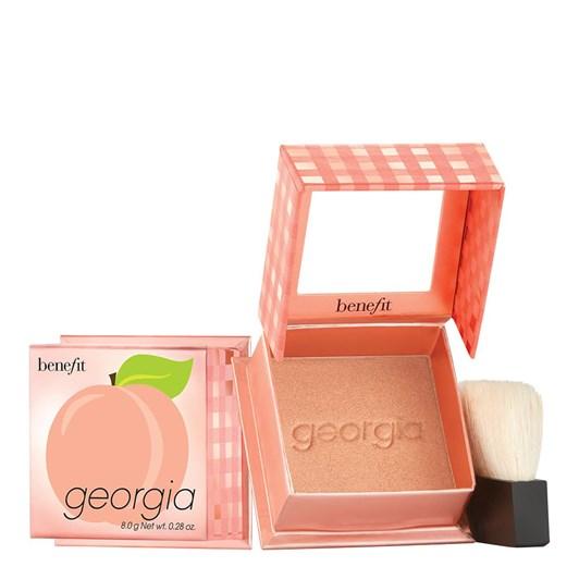benefit Georgia Blush mini