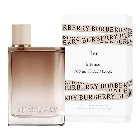 Burberry Her Intense Eau de Parfum 100ml