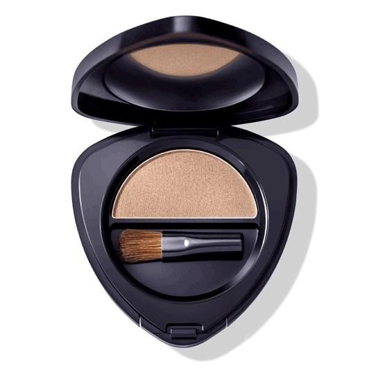 Dr Hauschka Eyeshadow 08 Golden Topaz