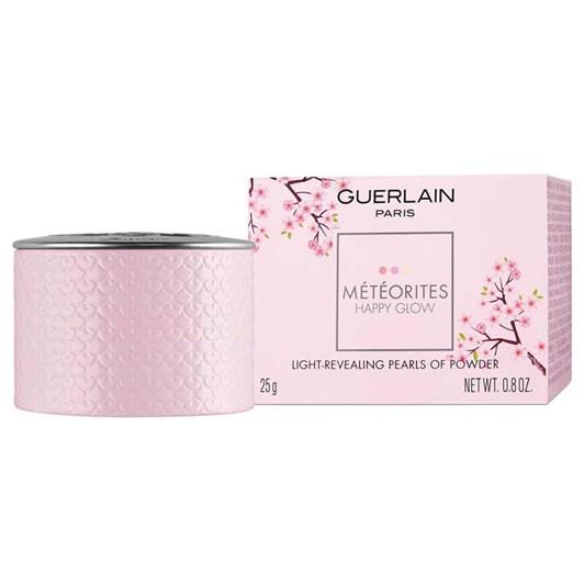 Guerlain Météorites Happy Glow Limited Edition