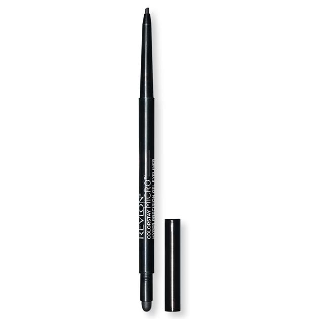 Revlon ColorStay Micro™ Hyper Precision Gel Eyeliner Black - na