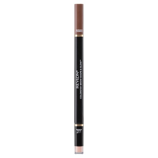 Revlon Colourstay Eyebrow Shape and Glow Soft Brown