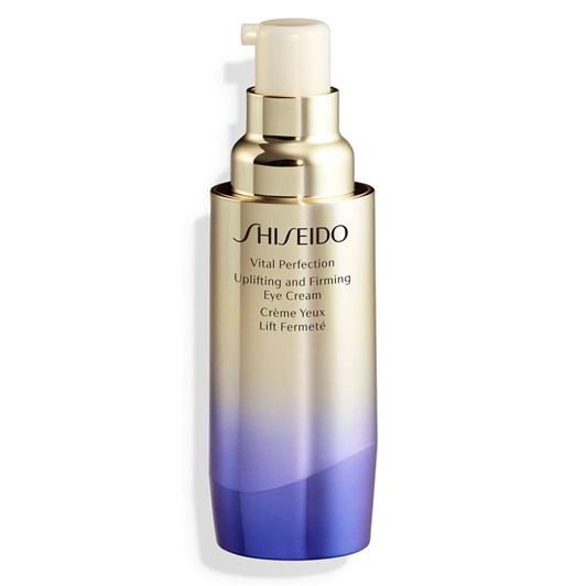 Shiseido Vital Perfection Uplifting and Firming Eye Cream 15ml