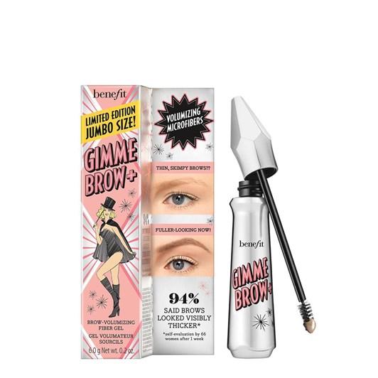 benefit Gimme Brow+ Volumizing Eyebrow Gel Jumbo Size