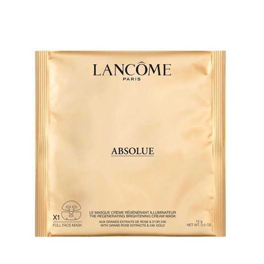Lancôme The Absou Anti-Ageing Regenerating Brightening Mask