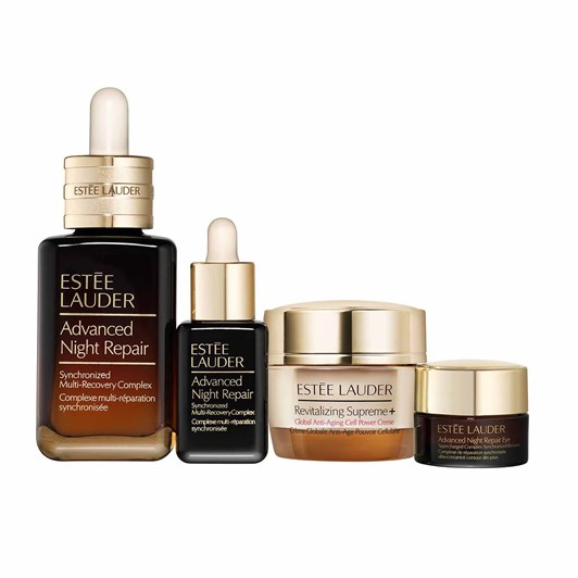 Estee Lauder Radiant Skin Repair + Renew Gift Set 50ml