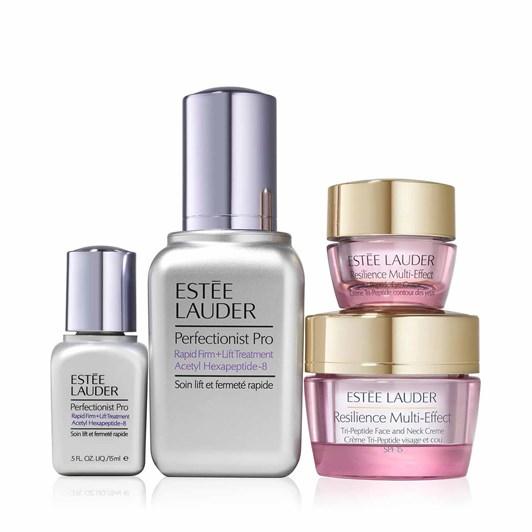 Estee Lauder Radiant Skin Lift. Firm. Brighten. Gift Set 50ml