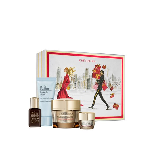 Estee Lauder Supreme + Holiday 20 Skincare Set