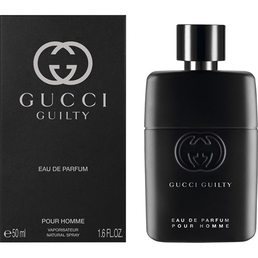 Gucci Guilty Pour Homme Eau de Parfum 50ml