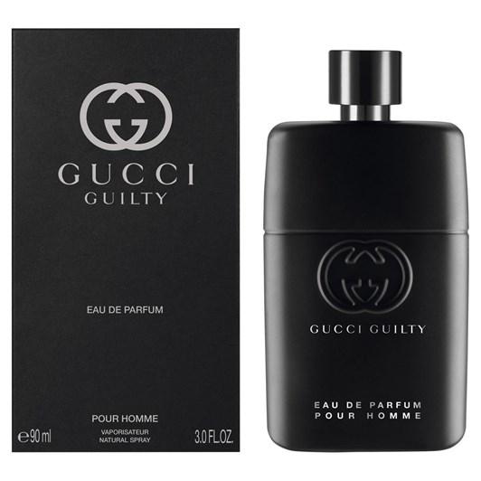 Gucci Guilty Pour Homme Eau de Parfum 90ml