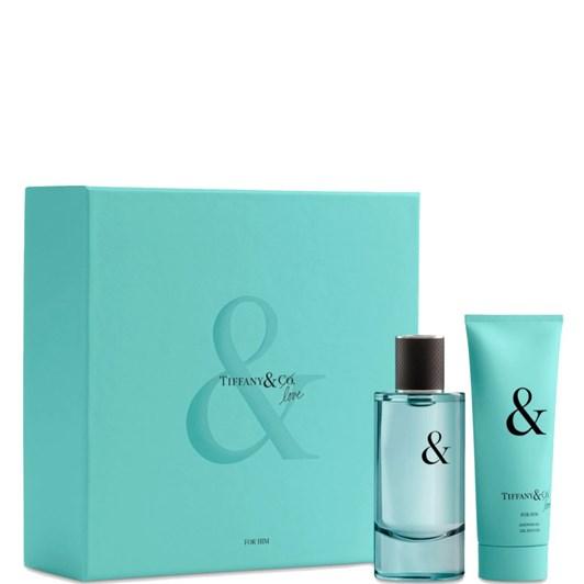 Tiffany & Co Tiffany & Love Him Gift Set