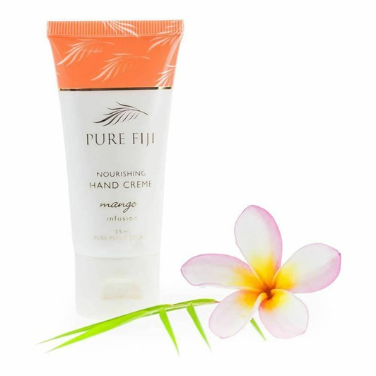 Pure Fiji Mango Hand Creme 35ml