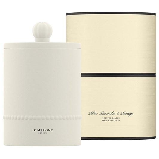 Jo Malone London Lilac Lavender & Lovage Townhouse Candle 300g
