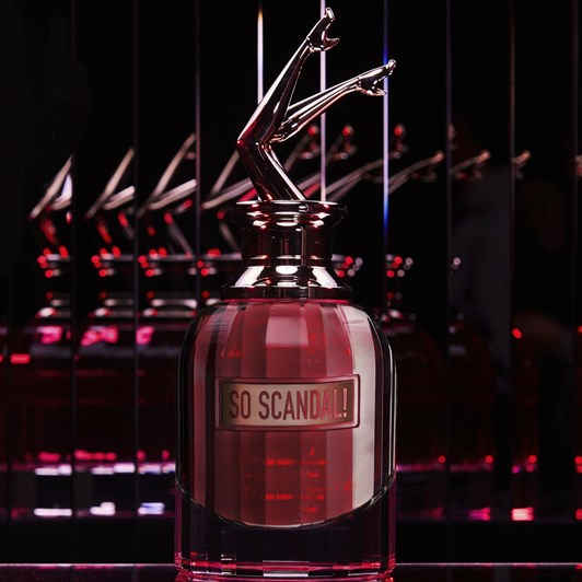 Jean Paul Gaultier SO SCANDAL! Eau de Pafum 30ml