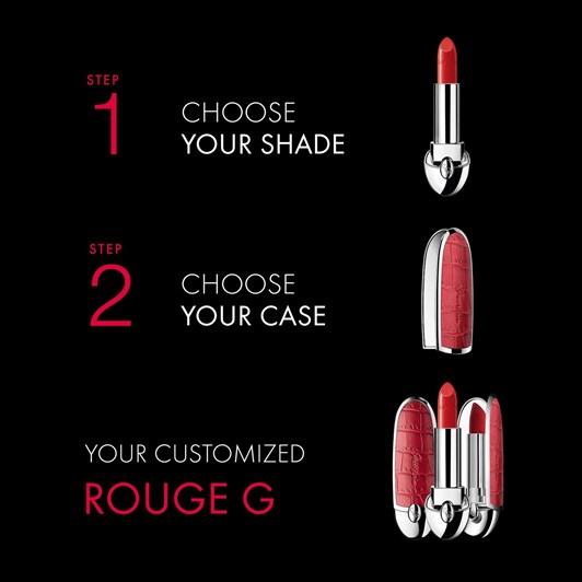 Rouge G Baume Lips Refill 00