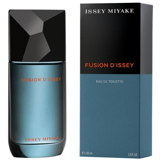 Issey Miyake Fusion D'issey Eau de Toilette 100ml