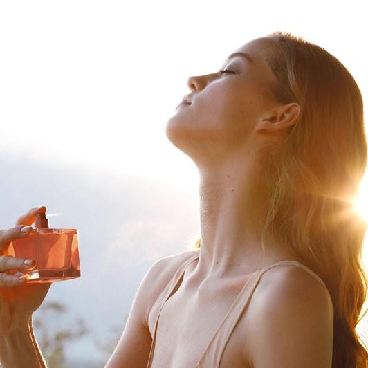 NARCISO Eau de Parfum ambrée 30ml