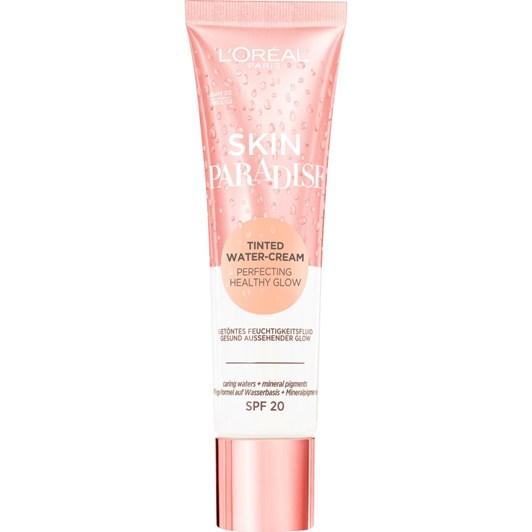 L'Oréal Paris Skin Paradise Tinted Water Cream - 03 Light