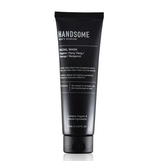 Handsome Facial Wash 125ml