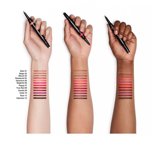 Shiseido LipLiner Ink Duo - Prime + Line