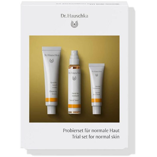 Dr Hauschka Starter Kit for Normal Skin