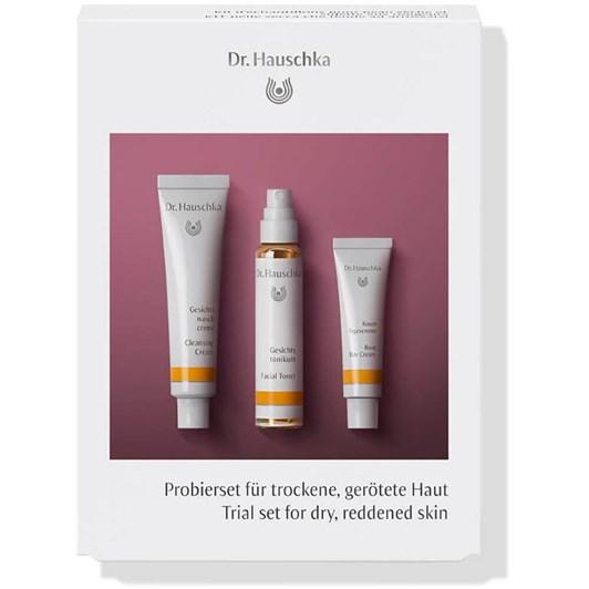 Dr Hauschka Starter Kit for Dry, Sensitive Skin