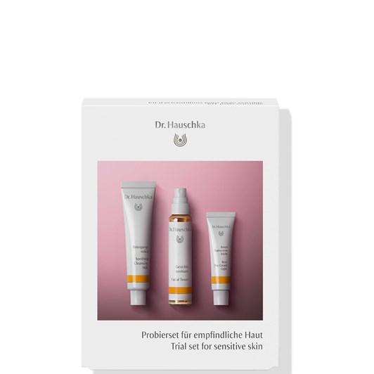 Dr Hauschka Starter Kit for Sensitive Skin