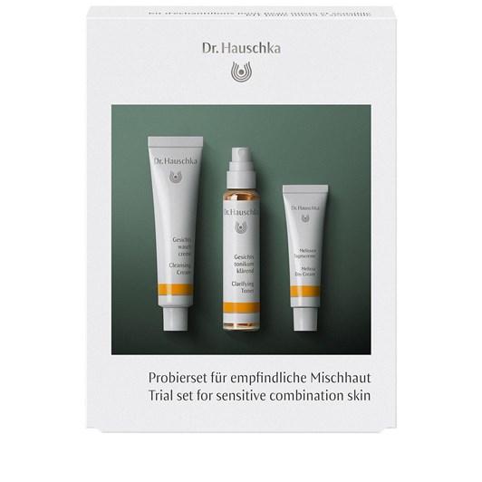 Dr Hauschka Starter Kit for Sensitive Combination Skin