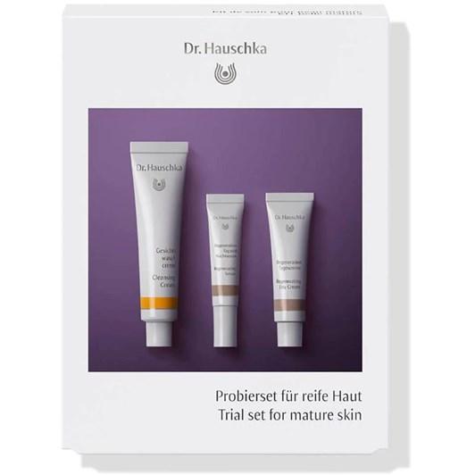 Dr Hauschka Trial Set for Mature Skin