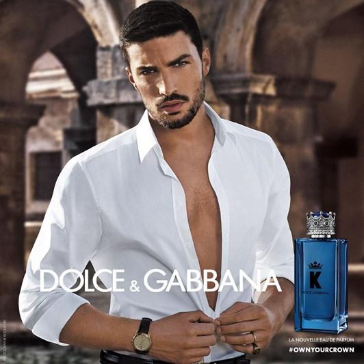 K by Dolce & Gabbana Eau de Parfum 100ml