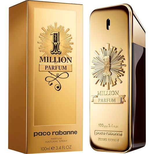 Paco Rabanne 1 Million Parfum Eau de Parfum 100ml