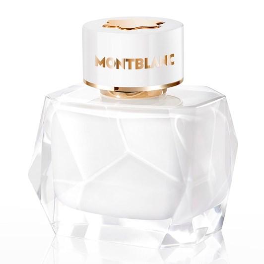 Montblanc Women Signature Eau de Parfum 50ml