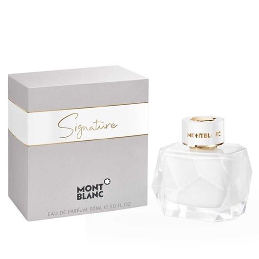 Montblanc Women Signature Eau de Parfum 90ml