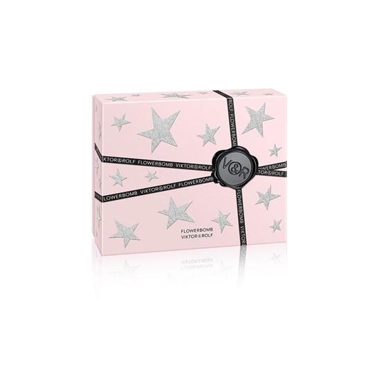 Viktor & Rolf Flowerbomb Eau de Parfum Fragrance 3-Piece 30ml Gift Set