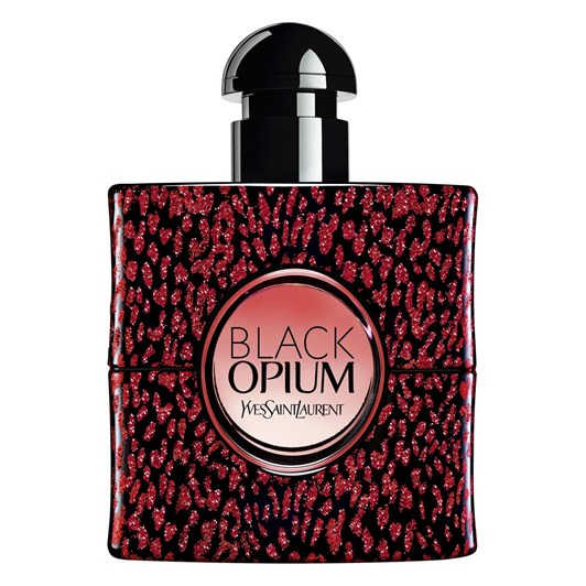 Yves St Laurent Black Opium Eau de Parfum Holiday Edition 50ml