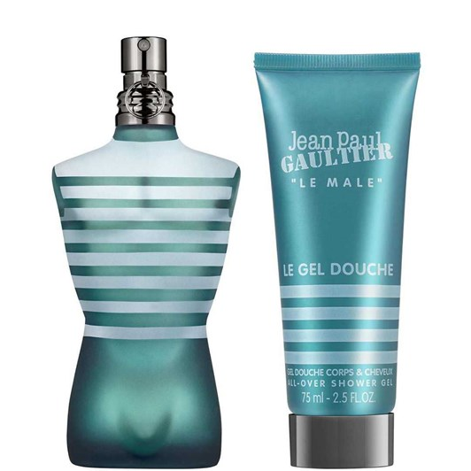Jean Paul Gaultier Le Male Coffret Eau de Toilette Set