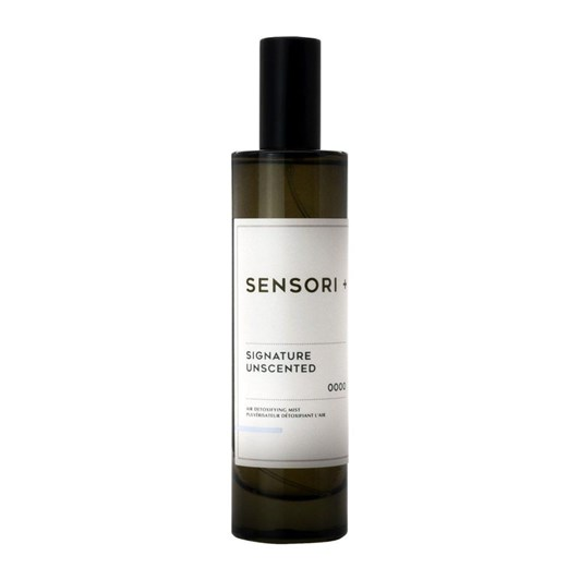 Sensori + Air Detoxifying Mist Signature Unscented 100ml
