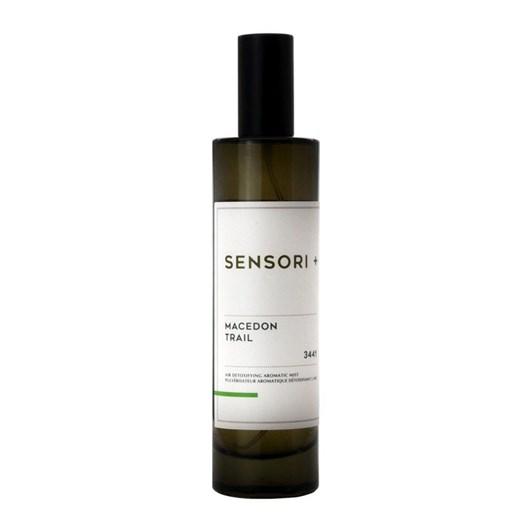 Sensori + Air Detoxifying Mist Macedon Trail 100ml