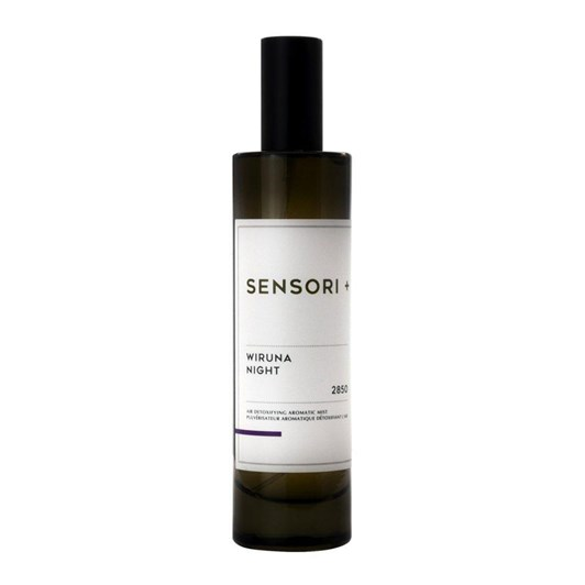 Sensori + Air Detoxifying Mist Wiruna Night  100ml